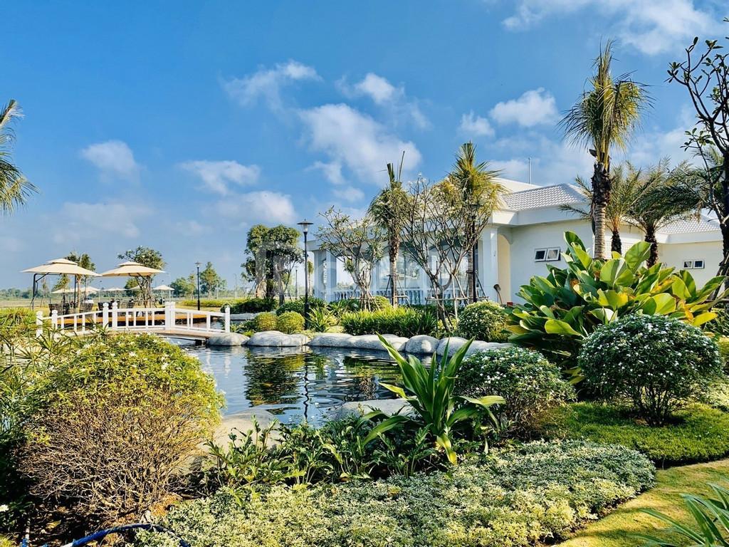 Saigon Garden Riverside Village 21 triệu đồng