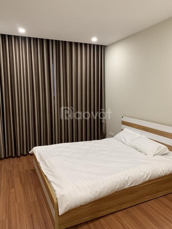 Cho thuê căn hộ Goldseason 80 m2 giá tốt full nội thất