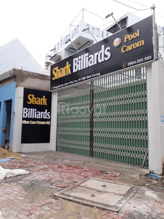 Bán máy tính tiền cho quán Billiards giá rẻ tại BMT