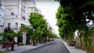Bán lô đất 288m2  biệt thự Lideco 2 mặt tiền view công viên cây xanh (ảnh 1)