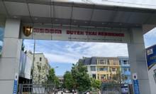 Bán căn hộ chung cư dự án khu đô thị Duyên Thái chỉ 16tr/m2