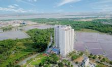 Bán căn hộ Thủ Thiêm Dragon tầng 14, 80m2, căn góc, view sông trọn đời