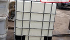 Cung cấp thùng nhựa vuông, tank nhựa vuông đựng hóa chất (ảnh 7)