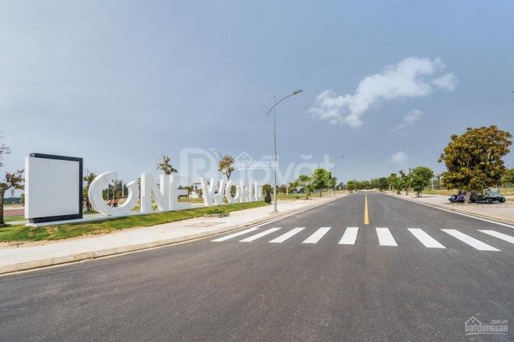 Bán nhanh đất nền dự án One World Regency ven biển Đà Nẵng (ảnh 1)