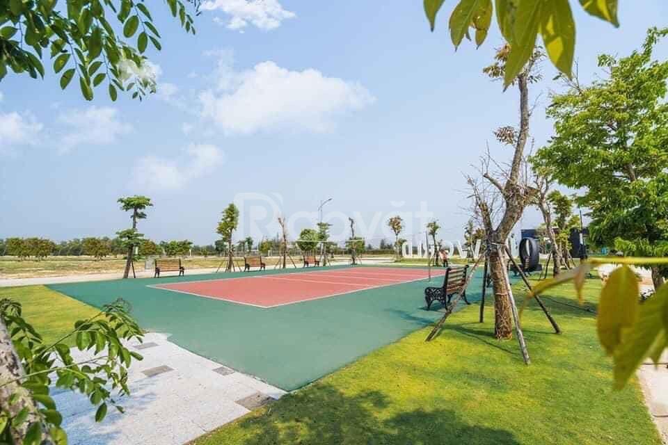 Bán nhanh đất nền dự án One World Regency ven biển Đà Nẵng (ảnh 4)