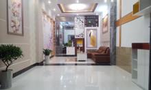 Nhà ngõ ô tô phố Phương Mai 46m2 5 tầng giá 5 tỷ LH 0976445719