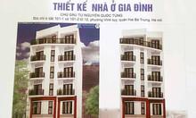 Các mẫu thiết kế nhà cho thuê kiếm thu nhập trên 100 triệu đồng