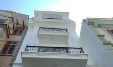 Bán nhà liền kề Văn Phú, Hà Đông 55m2*5T, giá 7 tỷ