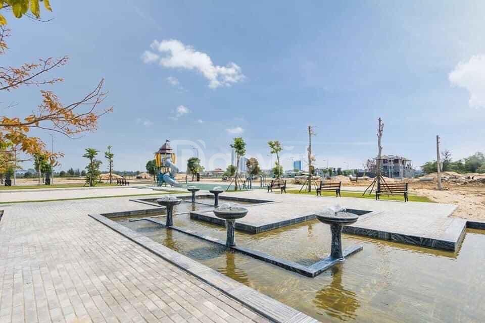 Bán nhanh đất nền dự án One World Regency ven biển Đà Nẵng (ảnh 3)