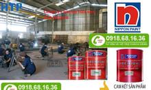 Cần tìm đại lí bán sơn dầu nippon tilac màu trắng tại TPHCM