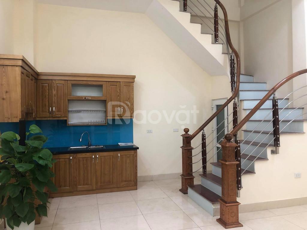 Bán nhà mới đẹp Thanh Xuân (ảnh 3)