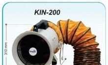 Báo giá Quạt hút Dasin Kin 200