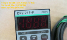 Cảm biến áp suất sunx DP2-21F-P