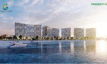 Căn hộ biển Hồ Tràm Bà Rịa Vũng Tàu 1.6 tỷ sở hữu lâu dài.