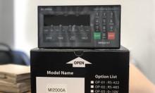 Đầu cân điện tử MI200A Made in Korea chính hãng đầy đủ CO , CQ