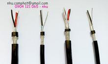 Cáp tín hiệu vặn xoắn chuẩn RS485 1 Pair / 2 Pair Altek Kabel
