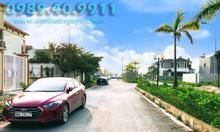 Khu dân cư Phú Đại Cát diện tích 80, 105, 133, 138, 210, 260, 290