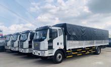 Thanh lý xe tải FAW 8 tấn thùng 10 mét