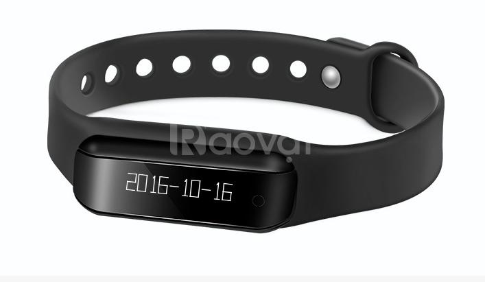 Quà tặng doanh nghiệp - Đồng hồ thông minh in logo (ảnh 6)