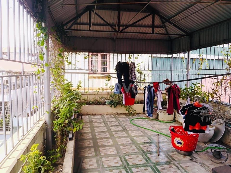 Bán nhà mới Ba Đình về ở luôn, ba gác đỗ cửa, 35m2, 4pn