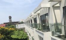 Bán nhà phân lô Hạ Đình DT 110m2 xây 5 tầng, MT 5,8m, hướng ĐN, SĐCC