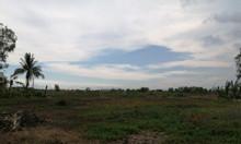 Bán đất View sông thoáng mát - giá tốt ở Bình Trinh Đông, Tân Trụ