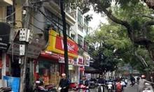 Mặt phố Hồng Mai 30M x 2T, giá 6.5 tỷ.