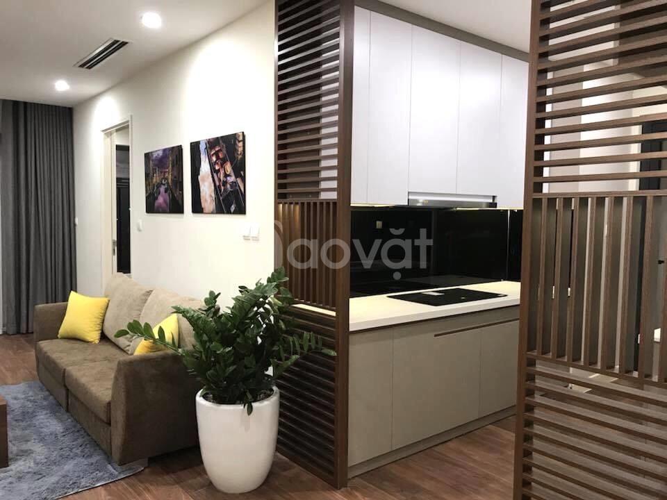 Gia đình bán căn 2 PN, 2,4 tỷ chung cư imperia garden Thanh Xuân