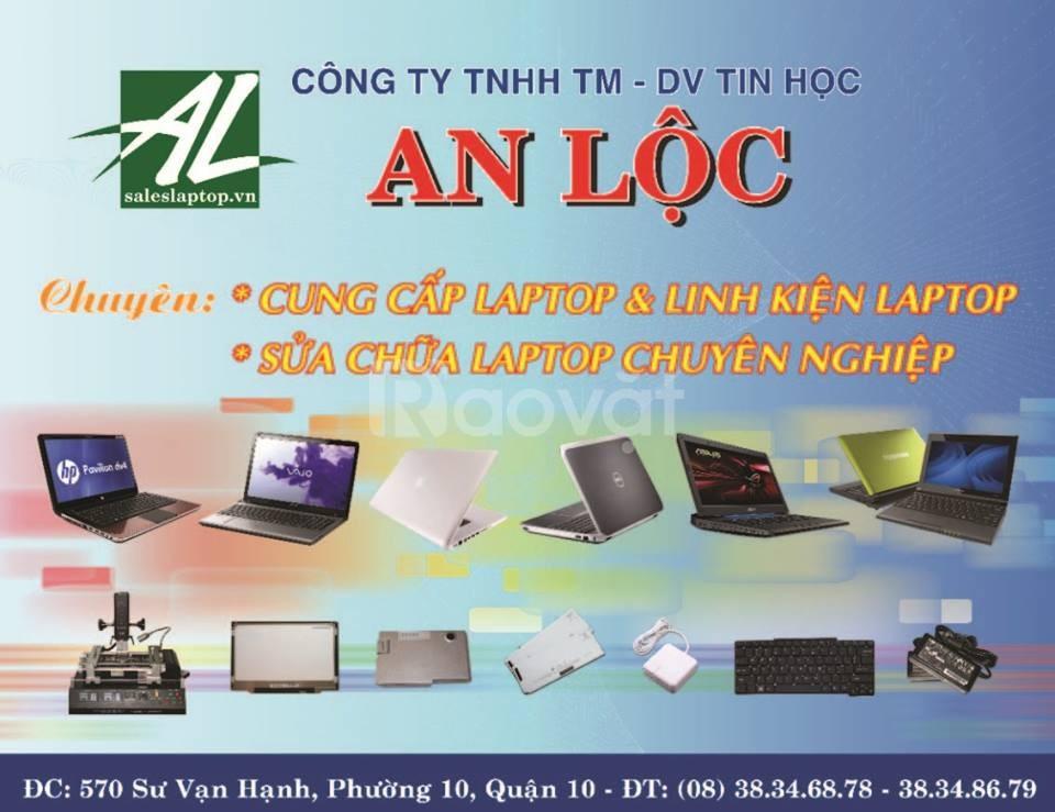 Sửa chữa laptop, macbook & cung cấp linh kiện laptop, laptop cũ