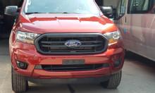 Ford Ranger, giá tốt nhất, ưu đãi lớn