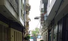Phố Trần Bình nhà đẹp 40m2 ô tô vào nhà