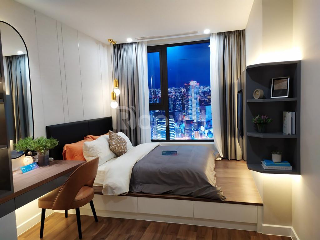 Bán căn hộ chung cư 3PN 95m2 ở dự án đẹp trung tâm quận Cầu Giấy (ảnh 1)