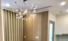 Căn hộ 2PN+2WC tại chung cư Hapulico Complex nội thất cơ bản