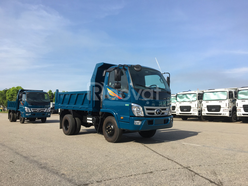Thaco Foland FLD 350.E4