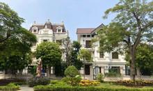 2.1 tỉ sở hữu ngay liền kề sổ đỏ lâu dài 178m2 tại sân Golf hồ Đồng Mô