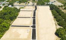 Nhà phố vườn thương mại KDC Đinh Tiên Hoàng điểm nhấn BĐS Cam Lâm