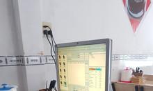 Chuyên máy tính tiền cho Quán Ăn tại Ninh Thuận giá rẻ