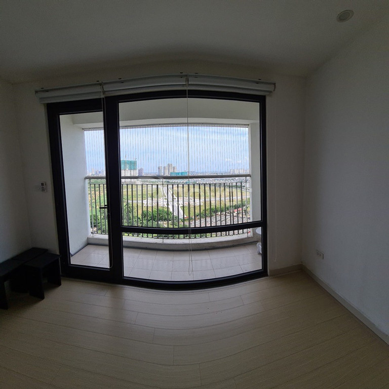 Cho thuê chung cư FLC Garden City Đại Mỗ 115m2, 3 ngủ giá 9tr/tháng.