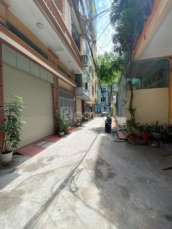 Nhà phân lô Nguyễn Trãi ôtô đỗ cửa, kinh doanh tốt