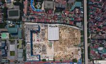 Bán suất ngoại giao căn 2-3PN tầng đẹp tại Mipec Xuân Thủy