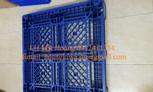 Pallet nhựa cũ ở Đà Nẵng, Quảng Nam – Pallet nhựa cũ giá rẻ
