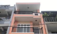 Bán nhà 3 tầng, DT 4x13m, Lạc Long Quân , Tân Bình chỉ 4,6 tỷ