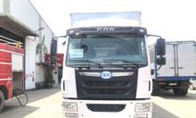 Xe tải FAW 7 tấn 3 thùng dài 9.8 mét