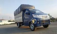 Xe tải Tera 100 thùng bạt 990kg động cơ Mitsubishi thùng dài 2m8