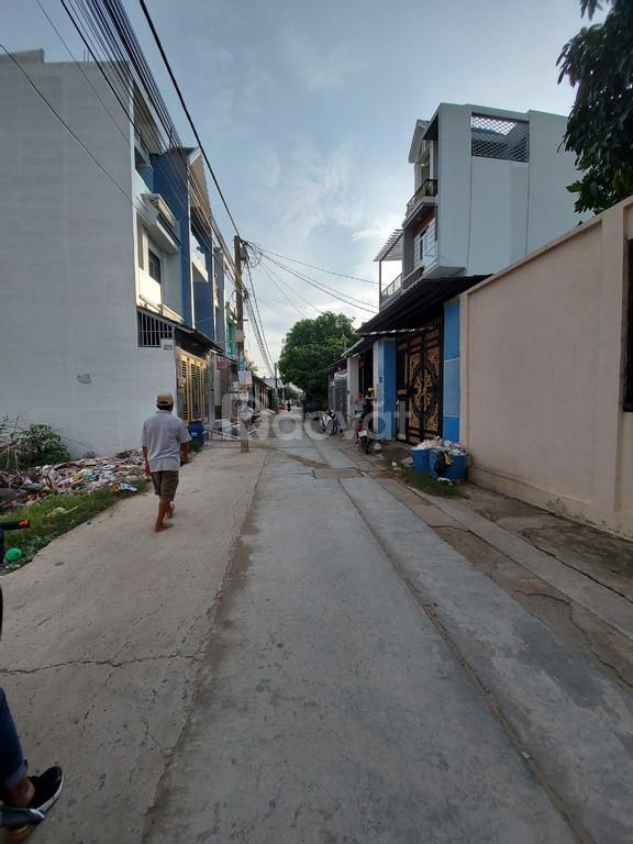 Đất thổ cư 100%, BHHB, Bình Tân, kèo thơm cho lái