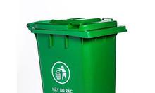 Báo giá thùng rác 240 lít