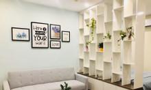 Cho thuê Studio chung cư Vinhomes West Point Studio giá 9triệu/tháng