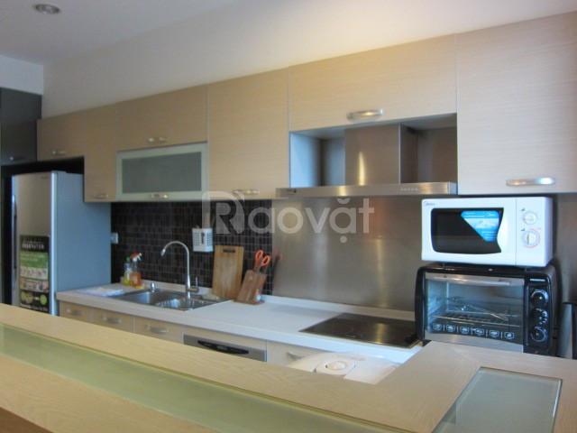 Cho thuê căn hộ cao cấp 2 phòng ngủ 155m2  - TD Plaza Hải Phòng