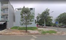 Ngân hàng thanh lý 29 nền nằm trong khu dân cư Tên Lửa 2, có sổ hồng