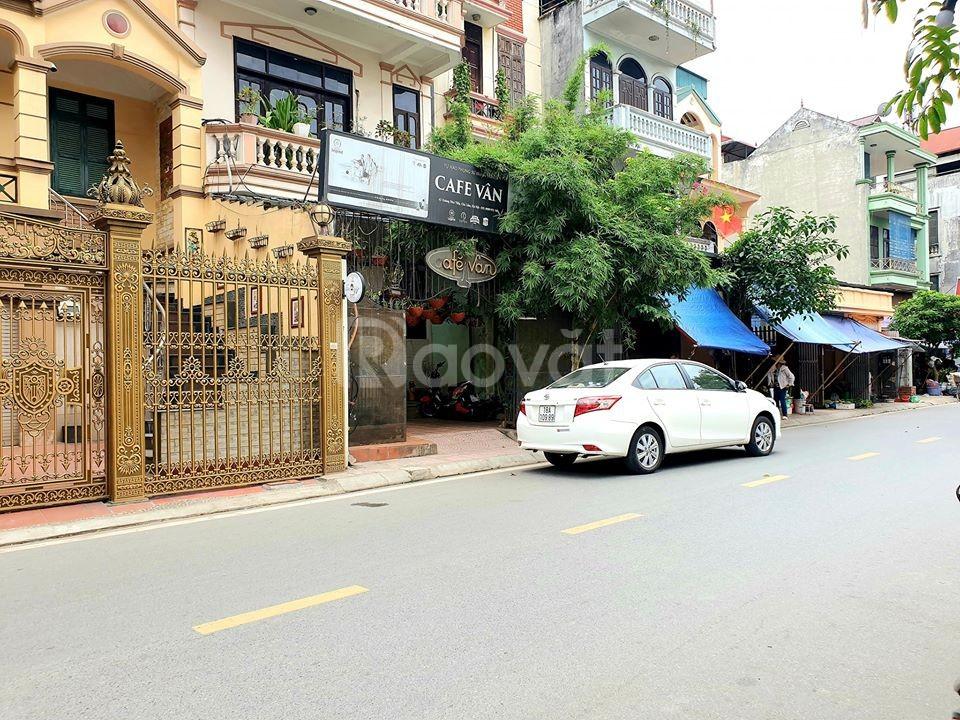 Nhà mặt phố Hoàng Như Tiếp, 75m mặt tiền 5m giá 9,6 tỷ kinh doanh tốt.